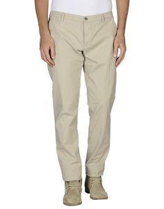 Повседневные брюки Third Denim Ltd.