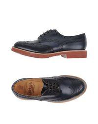 Обувь на шнурках Tricker's