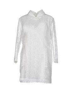 Короткое платье Little White Lies...