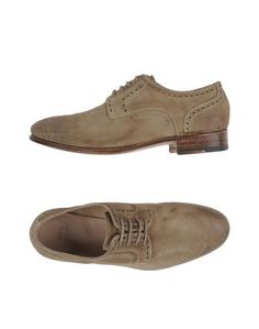 Обувь на шнурках N.D.C. Made BY Hand
