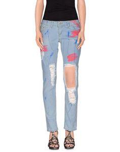 Джинсовые брюки Start UP