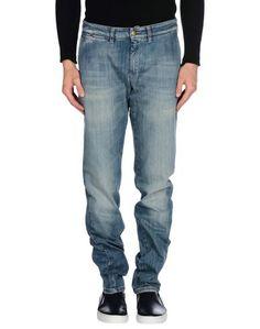 Джинсовые брюки UzÉs