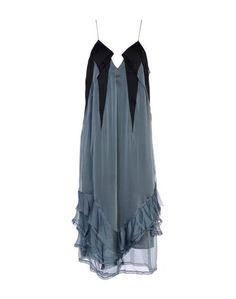 Платье длиной 3/4 Haider Ackermann