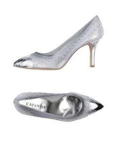 Туфли CafÈnoir