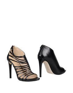 Ботинки Jolie BY Edward Spiers