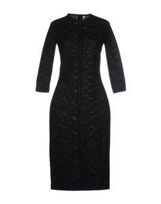 Платье до колена Givenchy