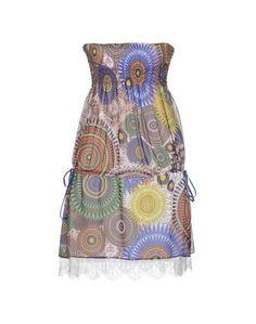 Короткое платье Salsedine