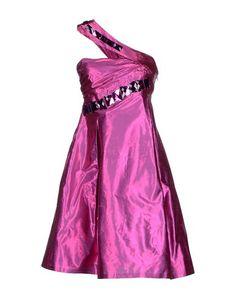 Платье до колена Amaya Arzuaga