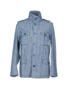 Джинсовая верхняя одежда Piombo