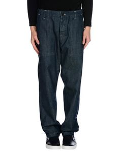 Джинсовые брюки RED 5