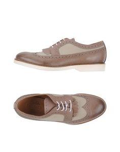 Обувь на шнурках L'autre Doucal's