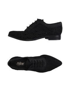 Обувь на шнурках Juice