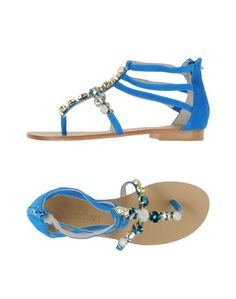 Вьетнамки Veronica's Shoes