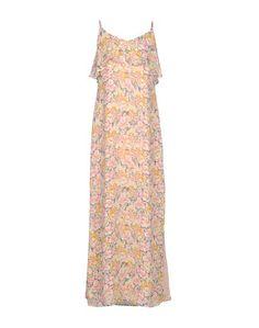 Длинное платье Joie