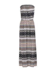 Длинное платье Velvet