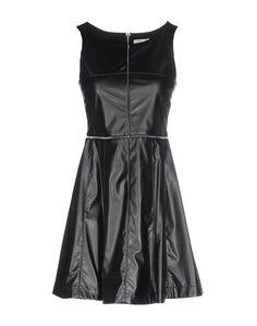 Короткое платье Violet Atos Lombardini