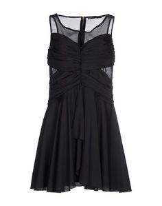 Короткое платье MOD Urban Luxury Brand