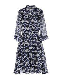 Платье до колена Bombshell BY Katya Wildman
