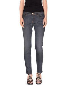 Джинсовые брюки L' Autre Chose