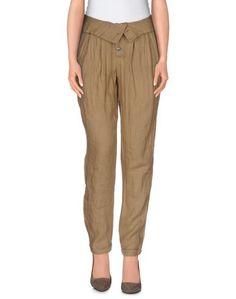 Повседневные брюки Ottod'ame