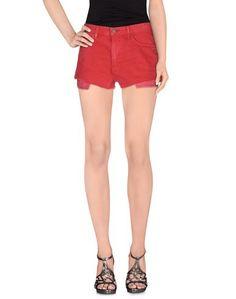 Джинсовые шорты Denim &; Supply Ralph Lauren