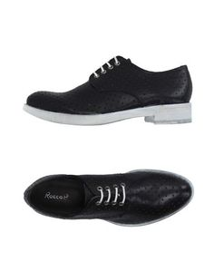 Обувь на шнурках Rocco P.