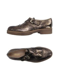 Мокасины LIU •JO Shoes