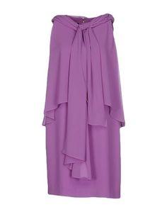 Короткое платье Diana Gallesi