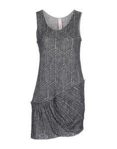 Короткое платье Anne Valerie Hash