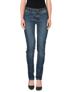Джинсовые брюки Paul Frank