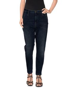 Джинсовые брюки MET &; Friends