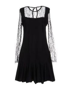 Короткое платье LIL Pour L'autre