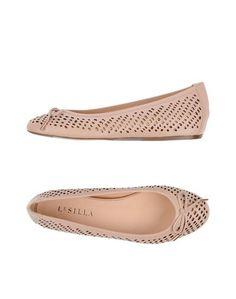 Туфли LE Silla