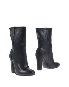 Черные Полусапоги и высокие ботинки VIC Matie'