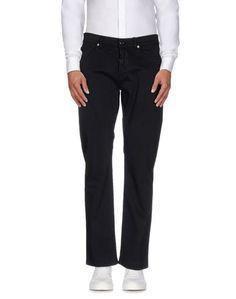 Повседневные брюки Aquascutum