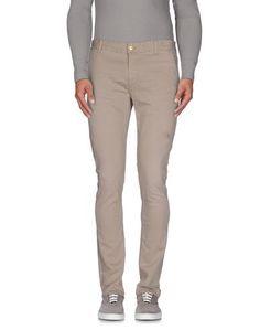 Джинсовые брюки N° 4 Four