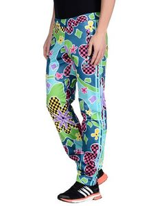 Повседневные брюки Adidas Originals BY Jeremy Scott