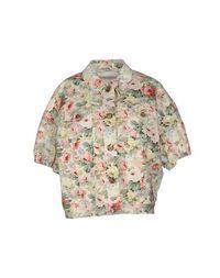 Джинсовая верхняя одежда MIU MIU