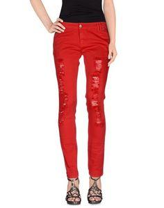 Джинсовые брюки Souvenir Clubbing