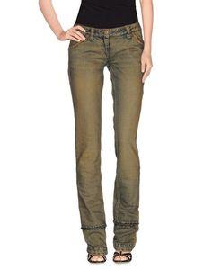 Джинсовые брюки Andrew Mackenzie