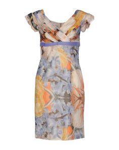 Короткое платье X'S Milano