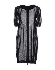 Короткое платье TOM Rebl