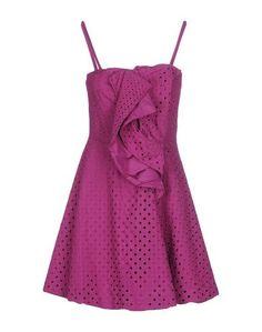 Короткое платье Pinko Wedding