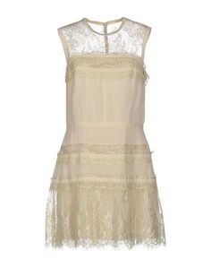 Короткое платье Bdba