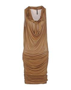 Платье длиной 3/4 Plein SUD PAR FayҪal Amor