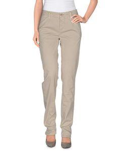 Повседневные брюки White*