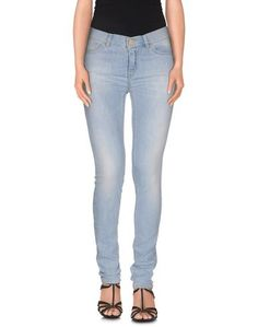 Джинсовые брюки Space Style Concept