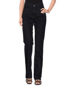 Джинсовые брюки Jeans LES Copains