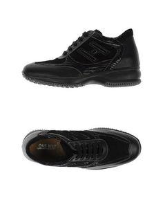 Низкие кеды и кроссовки ONE WAY
