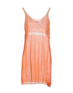 Короткое платье AviÙ
